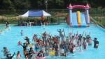 학생종합수련원, 세대공감 캠핑 페스티벌 운영-2(어울림 가족수영).JPG