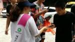 피서객대상 성매개감염병예방캠페인사진.jpg