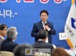 [경북도 : 정성환 기자] 도정 최고 자문기구 '경상북도 정책자문위원회' 전체회의 개최, …